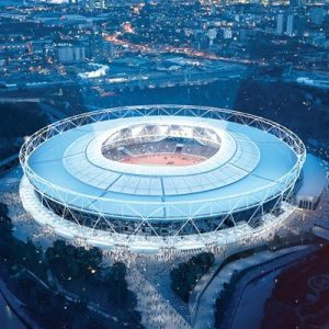 West Ham Legends Tour for One Adult at London Stadium