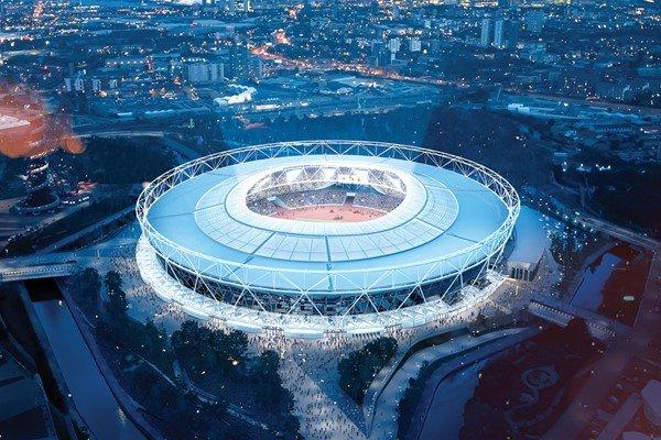 West Ham Legends Tour for One Adult at London Stadium