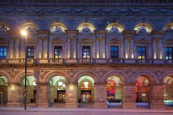 Whisky Masterclass and Tasting Experience for Two at 5* Edwardian Manchester
