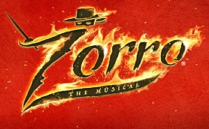 Zorro the Musical