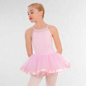 1st Position Ballet Skirt