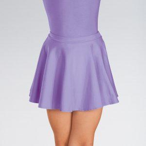 1st Position Circular Skirt Cotton