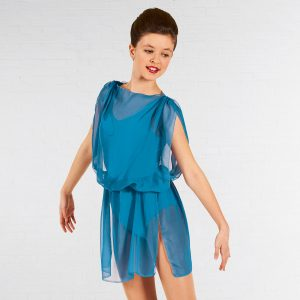 1st Position Lyrical Tunic
