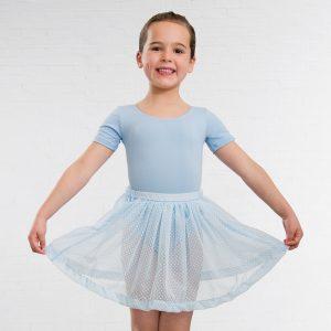 1st Position Voile Skirt