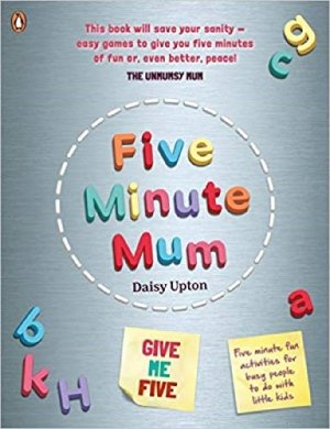 Five Minute Mum