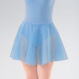 Adagio ISTD Circular Chiffon Skirt