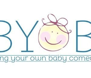 BYOBaby Comedy 7th September 2020 at Studio at New Wimbledon Theatre
