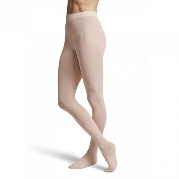 Bloch Footed Ladies Tights