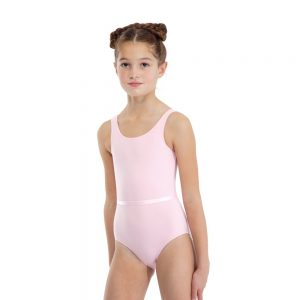 Bloch Regulation Tank Leotard
