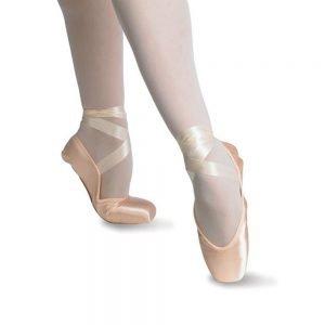 Bloch Soft Demi Pointe Shoes