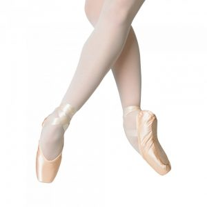 Bloch Training Pointe Shoes