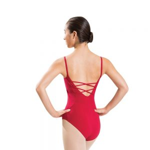 Capezio Cross Back Leotard