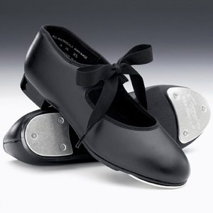 Capezio Junior Tyette Tap Shoes