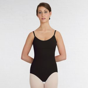 Capezio Meryl Cami Leotard With Twist Back