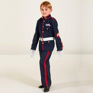 Ceremonial Soldier Boy - Childs