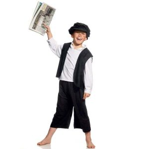 Chimney Sweep Outfit Child