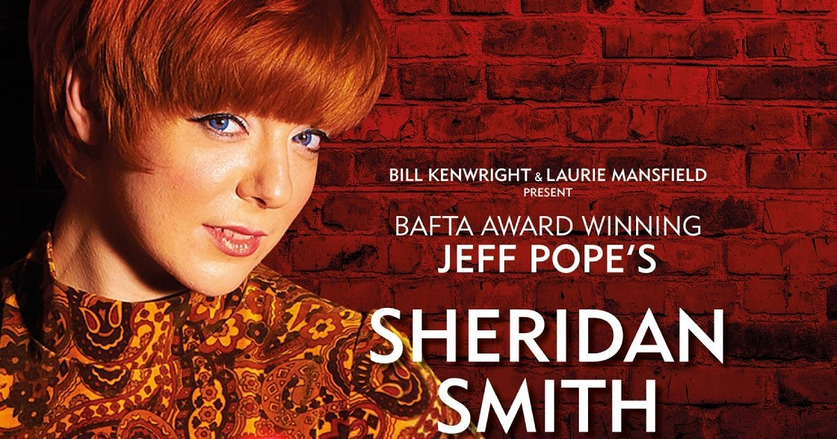 Sheridan Smith To Star In Bill Kenwright S Cilla The Musical