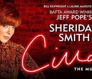 Cilla - The Musical at Edinburgh Playhouse