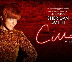 Cilla The Musical Live at Aylesbury Waterside Theatre