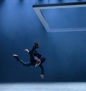Digital Stage: BalletBoyz – Deluxe