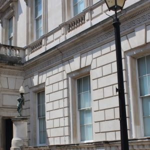 Downton Abbey Locations Walking Tour of London
