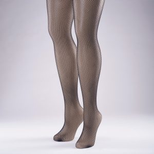 Economy Fishnet Tights - Adult One Size
