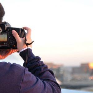 Evening Photography Tour of London