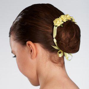 Floral Hair Blossom