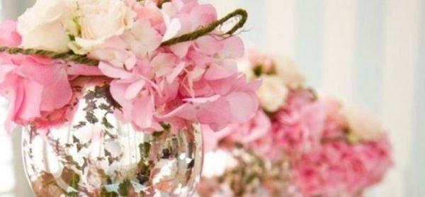 Flower Arranging Workshop - London