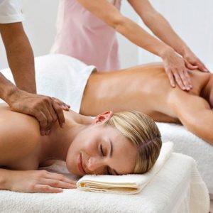 Full Body Massage Workshop - London