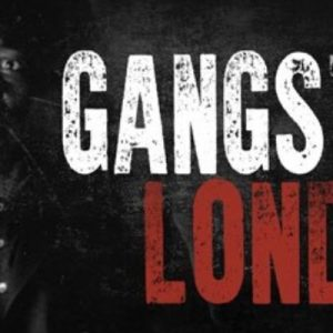 Gangsters of London Walking Tour