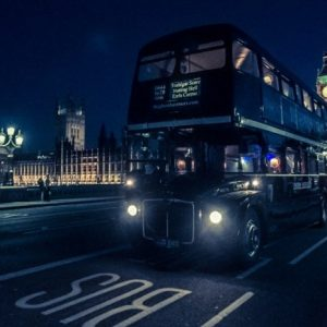 Ghost Tour London For 2