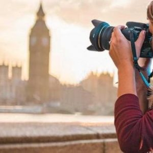 Half Day Central London Photography Tour