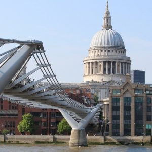 Harry Potter Sightseeing Bus Tour in London