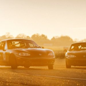 Hertfordshire Drifting Silver Experience with Hot Lap
