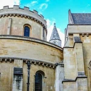 Hidden Tour of London for Two People