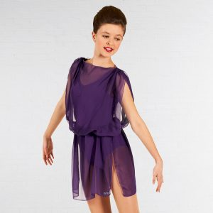 ISTD Greek Tunic