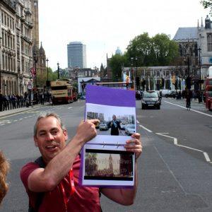 James Bond Filming Location Tour London