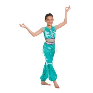 Jasmine Arabian Princess