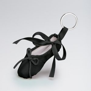 Katz Pointe Shoe Keyring