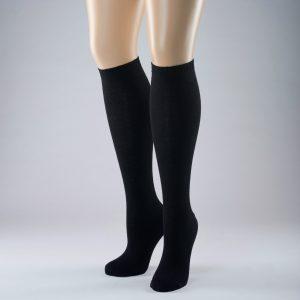 Knee High Socks Plain