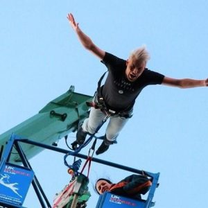 London Bungee Jump Special Offer