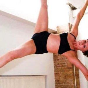 London Discover Pole Dancing Lesson