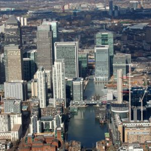 London Max Exclusive Helicopter Ride