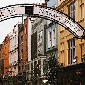 London SoHo History and Culture Tour