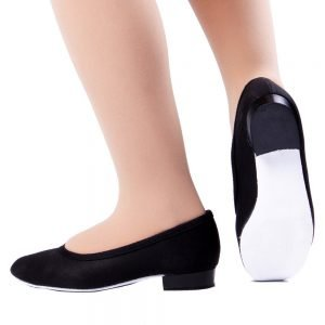 Low Heel Character Shoes