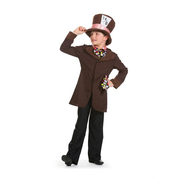 Mad Gent Costume Childs