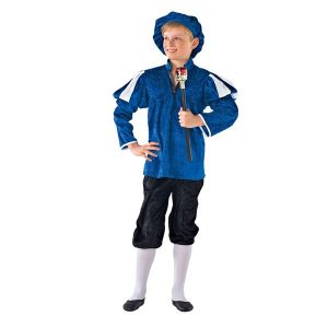 Medieval Prince Costume Childs