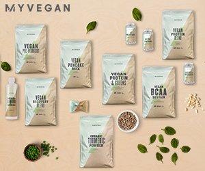 Myvegan Protein