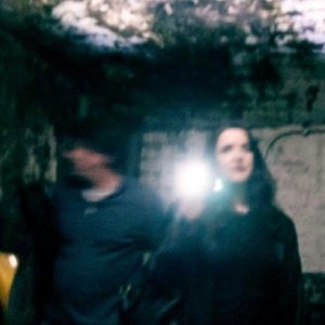 Paranormal Activity London Tour For Two